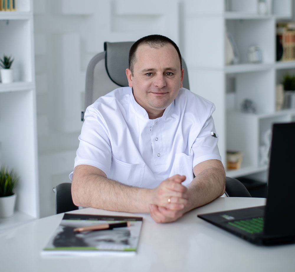 Юрий Иванович Шестаков